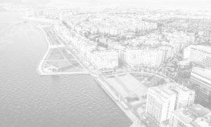 İzmir black white