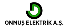 Onmuş Elektrik logo