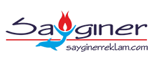 Saygıner Reklam logo